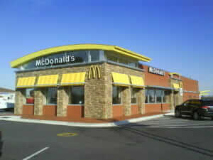 History of McDonald's | McDonald's Building | Fast Food Menu Prices