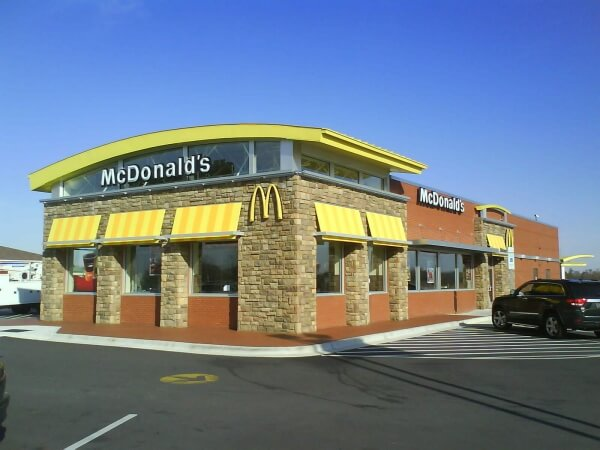 4 Crazy Fast Food Lawsuits That Are Beyond Frivolous | McDonald's | FastFoodMenuPrices.com