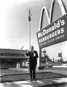 History of McDonald's | Ray Kroc | Fast Food Menu Prices
