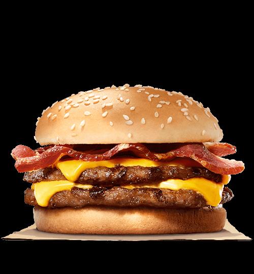 Meet The Burger King Value Menu - Fast