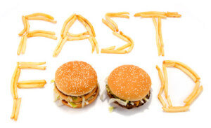 10 fast food tips