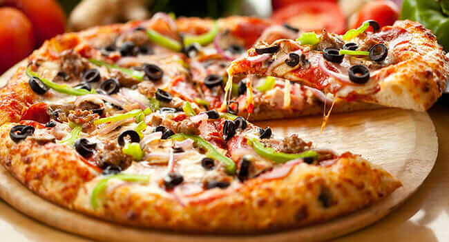 Best Pizza Chain Restaurant