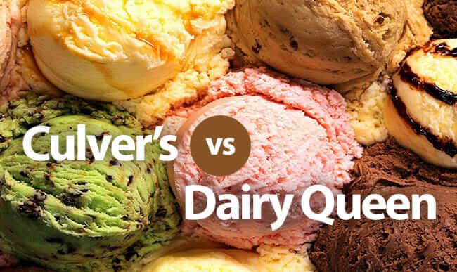 Dairy Queen Food Menu Prices
