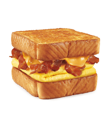 Where to Get the Best Fast Food Breakfast | Sonic Breakfast Toaster | FastFoodMenuPrices.com