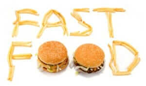 Top 5 Most Popular Fast Foods