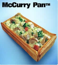 McCurry Pan