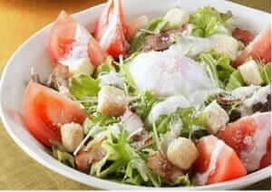 Best and Worst Fast Food Salads - Know the Difference