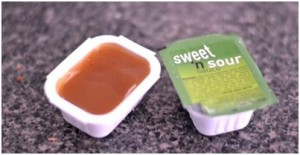 McDonald's Sweet and Sour Sauce