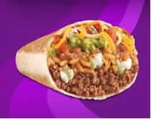 Which Fast Food Chain Gives You the Most Bang for Your Buck | Taco Bell Burrito | Fast Food Menu Prices.com