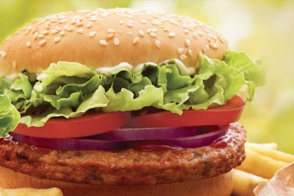 Where to Get the Best Vegan Fast Food Items | Veggie Burger | FastFoodMenuPrices.com