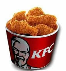 Fast Food Chicken Prices from KFC, Popeyes, and Chick-fil-A | KFC Chicken | FastFoodMenuPrices.com