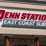 Choosing The Healthiest Food On The Penn Station Menu