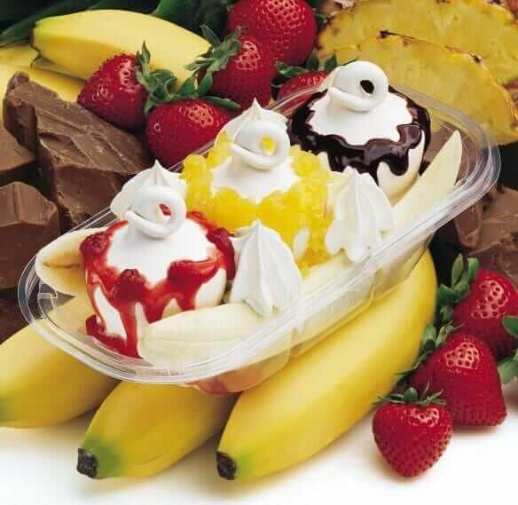 In N Out Menu >> Best Ice Cream: Oberweis vs. Baskin-Robbins vs. Dairy ...