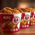 Get These KFC Menu Deals Now!