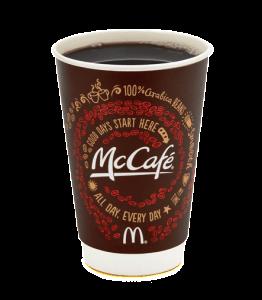 McD MCCAFE