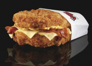 KFC DD
