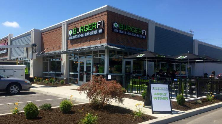 Fast Food Beef – Who Uses Grass Fed Beef | BurgerFi | FastFoodMenuPrices.com