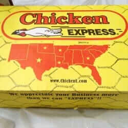 ChickenExpressBox