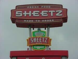 SheetzB