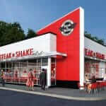 Steak 'n Shake Peppermint Shake and Eggnog Shake Are Back for the Holidays