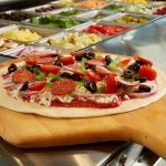 The Race for the Best DIY Pizza is On: Pieology vs. Blaze Pizza