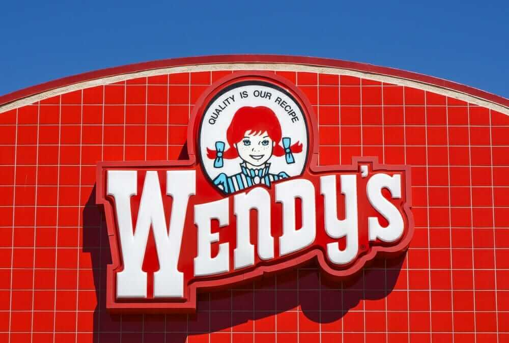 history of wendy s how it all began fast food menu prices