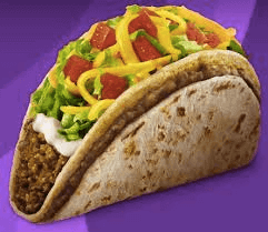 Taco Bell's All-Time Best Sellers