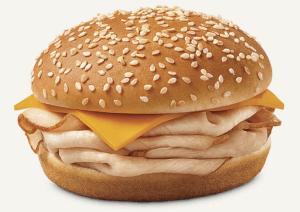 Best Low-Calorie Fast Food Sandwiches
