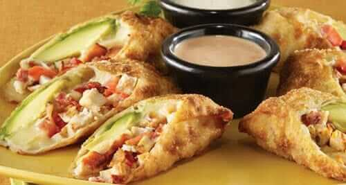 California Pizza Kitchen Free Appetizer