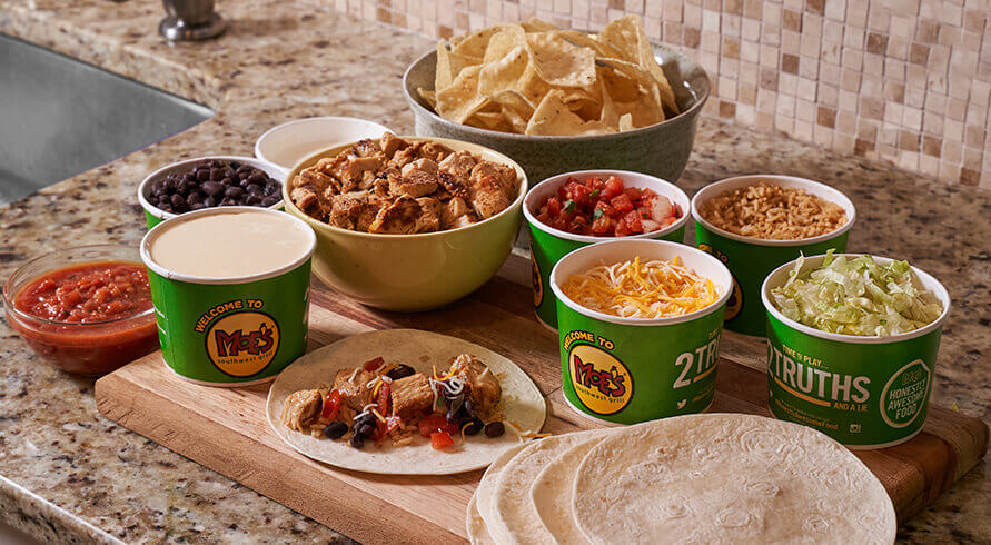 Best Fast Food Family Meals - Fast Food Menu Prices