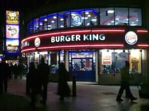 burger kiing