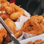 Best Bang For Your Buck: Fast Food Fried Chicken