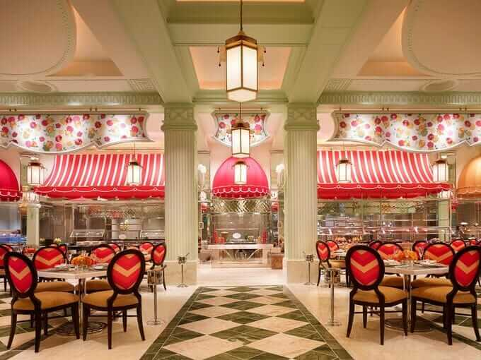 Excellent Top 10 Sumptuous Buffets In Las Vegas Fast Food Menu Prices Home Interior And Landscaping Dextoversignezvosmurscom