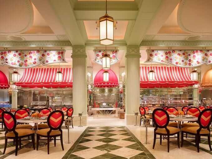 Admirable Top 10 Sumptuous Buffets In Las Vegas Fast Food Menu Prices Download Free Architecture Designs Embacsunscenecom
