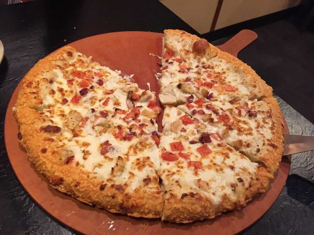 Top Mouth Watering Pizza Hut Toppings