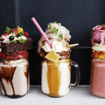 Best Places to Find Awesome Milkshakes