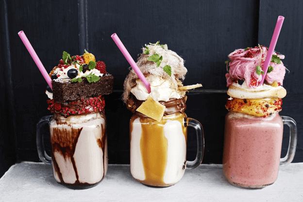 Best Places For Food In Melbourne