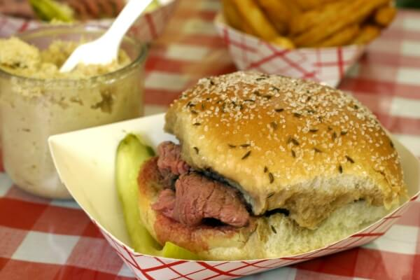 Best Sandwich Least Calories Fast Food