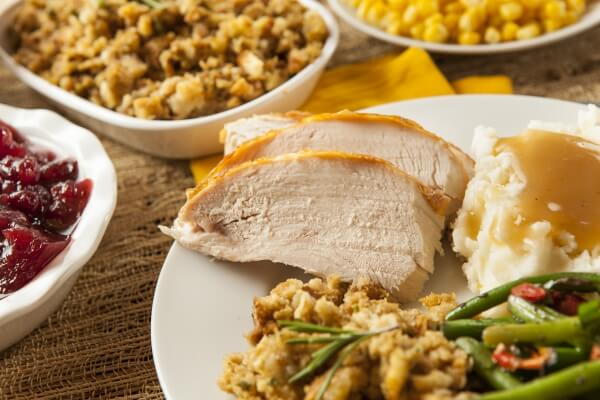 12 Fast Food Restaurants That Are Open Thanksgiving Day - Fast Food Menu Prices