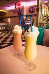 best milkshakes two