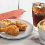Pick the KFC $5 Fill-ups For Filling Yet Affordable Meals