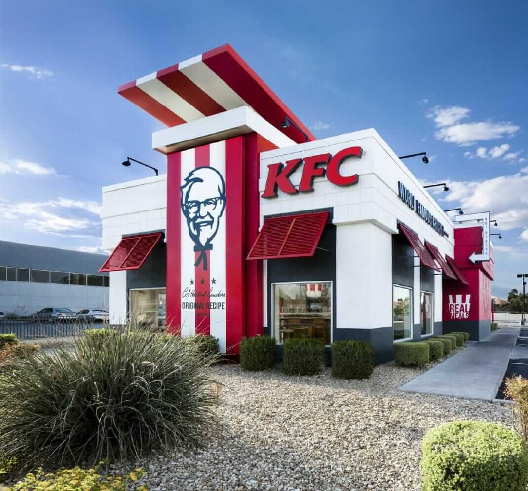 An Overview of the History of KFC | KFC | FastFoodMenuPrices.com