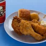 Order the KFC Menu Specials for the Best Value for Your Money