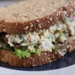 The Only Tuna Fish Sandwich Recipe You'll Ever Need