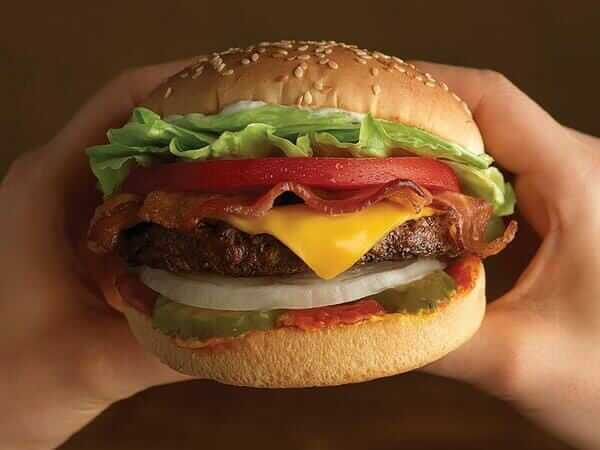 Fast Food Hacks to Make Your Meal Even Better | Fast Food Burger | FastFoodMenuPrices.com