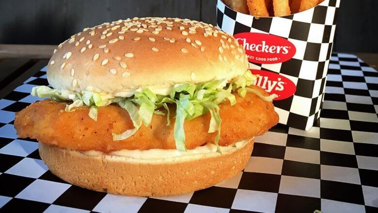 15 Cheap Fast Food Options | Spicy Chicken Sandwich | FastFoodMenuPrices.com