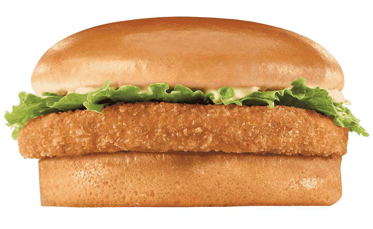 15 Meals At Jack In The Box For 500 Calories Or Less | Chicken Sandwich | FastFoodMenuPrices.com