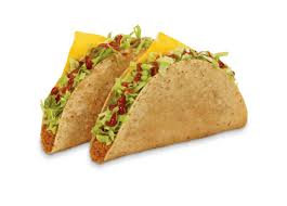 15 Meals At Jack In The Box For 500 Calories Or Less | Beef Taco | FastFoodMenuPrices.com