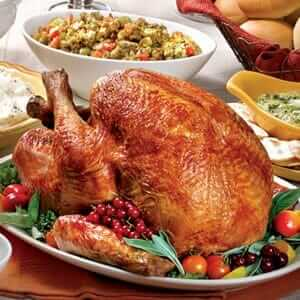Boston Market is one of the restaurants open on Thanksgiving Day