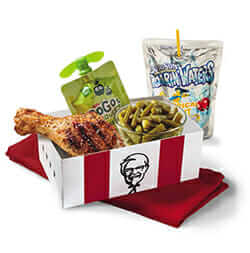 Get these KFC Menu Deals Now! | KFC Kids Meal | FastFoodMenuPrices.com